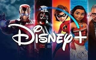 海外流媒体乱斗,Netflix反包围,Disney+是未来?