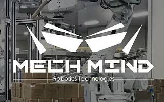 梅卡曼德机器人再获近亿元B+轮融资,源码资本、红杉资本中国基金共同投资