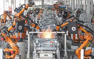 【动点汽车】宝能 REV、恒大汽车基地试产、嬴彻科技融资