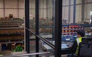 阿里巴巴数字化产地仓开张,阿里西北农产品枢纽落户西安