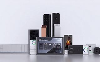 WingTo 云图发布全场景智能家居产品,包括数字照明