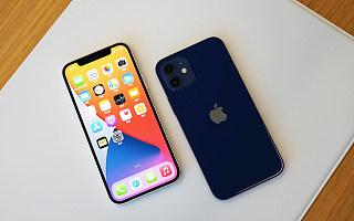 iPhone 12绿屏问题不断,苹果回应:收到反馈,正在调查