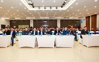 2020蓉漂人才荟走进重庆理工大学—蒲江·丹棱专场推介会成功举办
