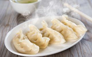 """钟薛高又要定义""""新中式""""水饺了?"""