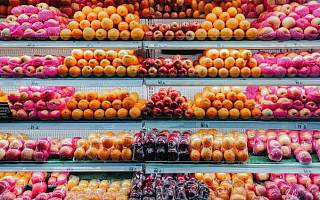 食品安全问题频发 永辉超市再次抽检不合格
