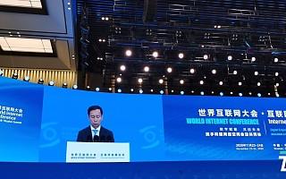 阿里董事长张勇:针对平台经济的管理非常及时和必要,需要有与时俱进的政策和法规