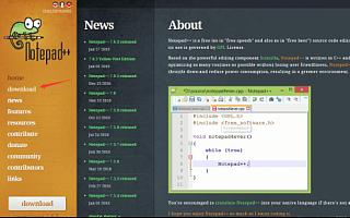 5个Web前端开发软件,零基础入门完全够用了!