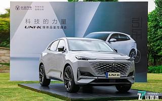 """长安""""引力""""系列UNI-K问世,自主品牌如何破局中大型SUV市场"""