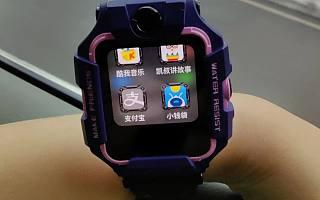 一块儿童电话手表的24小时:社交依赖下的表面和平