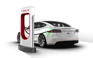 特斯拉正计划投资4200万元在中国建厂,2021年生产充电桩