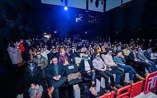 """喜马拉雅召开 2021 年媒体营销峰会,在音频蓝海共建 """"声音宇宙"""""""