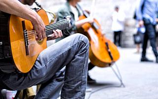 美国最大乐器零售商申请破产保护,入局音乐电商还有机会吗?