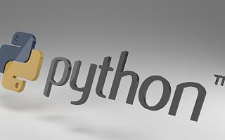 Python入门的10个知识点,新手必学!