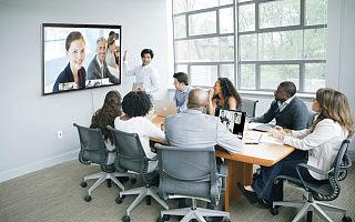 提供专业级企业办公音视频服务,科天云要为10万+企业数据保驾护航