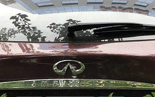 豪车英菲尼迪质量堪忧销量暴跌 变速箱油管装反召回成笑柄