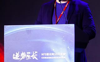 猎云网创始人兼CEO靳继磊:资本只会青睐真正的价值所在