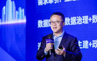 EasyStack联合创始人兼COO王瑞琳:新基建要支撑政府和企业的数字化转型