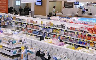 和金财经:医药板块开始反弹 零售药房概念股机会最大