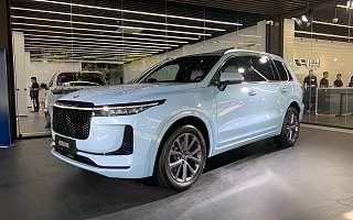 理想汽车宣布拟增发用于研发新一代电动汽车