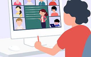 在线教育这一年:三招让虚拟课堂变得生动起来   赴美留学17谈