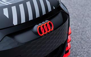 巨头的反攻:奥迪增加电动汽车预算至 2025 年