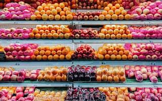 永辉超市合营公司彩食鲜获10亿投资,中金资本旗下基金和腾讯领投