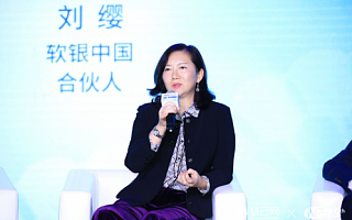 软银中国合伙人刘缨:行业过热时要寻找其他投资方式