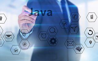 从Java应用领域分析,为何Java这么受企业青睐!