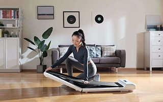 家庭智能健身品牌·走步机创造者金史密斯完成新一轮融资