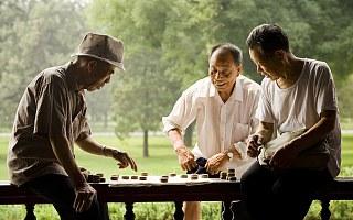 """跨越""""数字鸿沟"""",日本老年智能化服务的解法"""