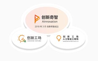 创新奇智完成C轮融资,跻身人工智能独角兽企业阵营