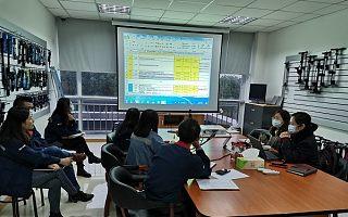 江苏省技术创新中心建设主体-一对一服务