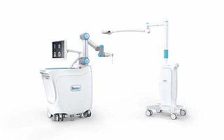 手术机器人公司柏惠维康完成4.3亿元D轮融资,中关村龙门基金领投