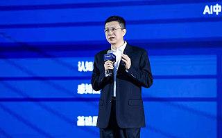 百度CTO王海峰:AI Cloud活跃客户数增长65%,昆仑1芯片量产约两万片
