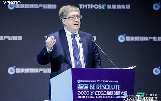 上海美国商会董事会主席Jeffrey Lehman:全球化需要进行不断地迭代