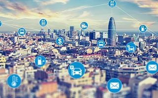 从虚实结合到虚实互动,智慧孪生城市未来已来