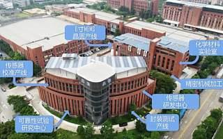 温湿度传感器及仪器研发商奥松电子完成近亿元C轮融资