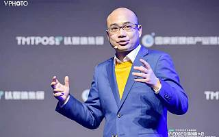 上汽杨晓东:海外每卖3辆中国车,就有1辆上汽造