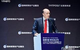 Hellas Group Chair Touts Greece-China Business Cooperation
