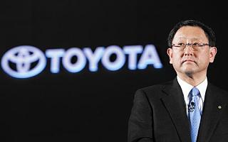 丰田掌门人称电动车将产生更多污染,丰田将成为汽车界诺基亚?
