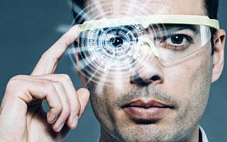 """""""智能眼镜""""能否支撑起可穿戴设备的下半场?"""