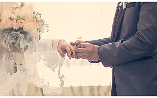 """""""与其熬过离婚冷静期,我更希望不结婚"""""""