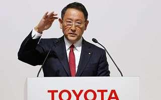 丰田掌门人炮轰电动车过度炒作,小鹏汽车CEO发文反驳