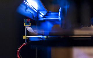 研究揭示:3D打印颗粒污染对人体具有潜在毒性