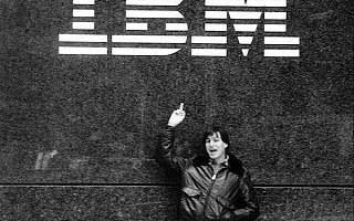 IBM:云计算时代,大象能否再次起舞?
