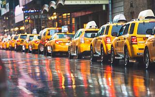 中国出租车的新战争 | 钛媒体深度