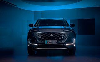 UNI-K产品让用户做主,长安汽车打造共创闭环