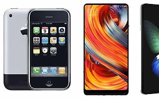 2020手机技术总结:这些都是未来方向