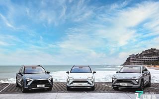 蔚来总裁秦力洪:2025年,蔚来成为全球高端车市场的主要玩家