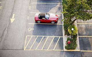 """城市的""""孤岛""""狂欢,智慧停车的未来在哪?"""